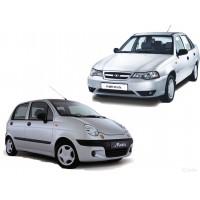 Подготовка автомобилей Daewoo к весенне-летнему сезону