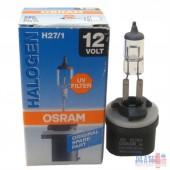 Лампа H27 туманка  для Daewoo Gentra