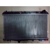 Радиатор охлаждения (АКП) для Daewoo Gentra