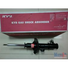 Амортизатор задний левый газ для Daewoo GENTRA