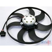Вентилятор охлаждения для Volkswagen Polo