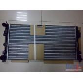 Радиатор охлаждения (МКП) для Volkswagen Polo