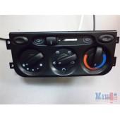 Блок управления отопителем с кондиционером для Daewoo Matiz